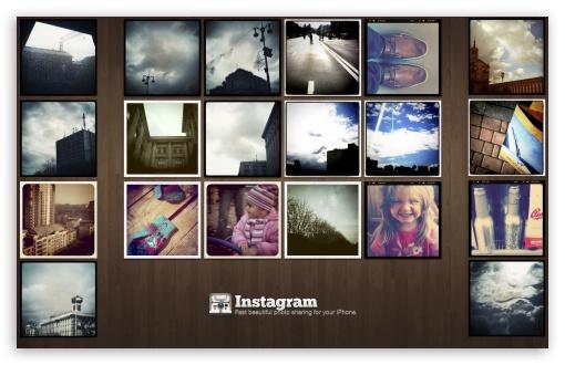 Instagram wallpaper 510x330