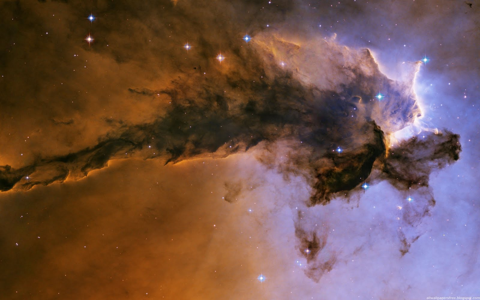 Strictly Wallpaper Hubble Telescope Wallpapers 2 1600x1000