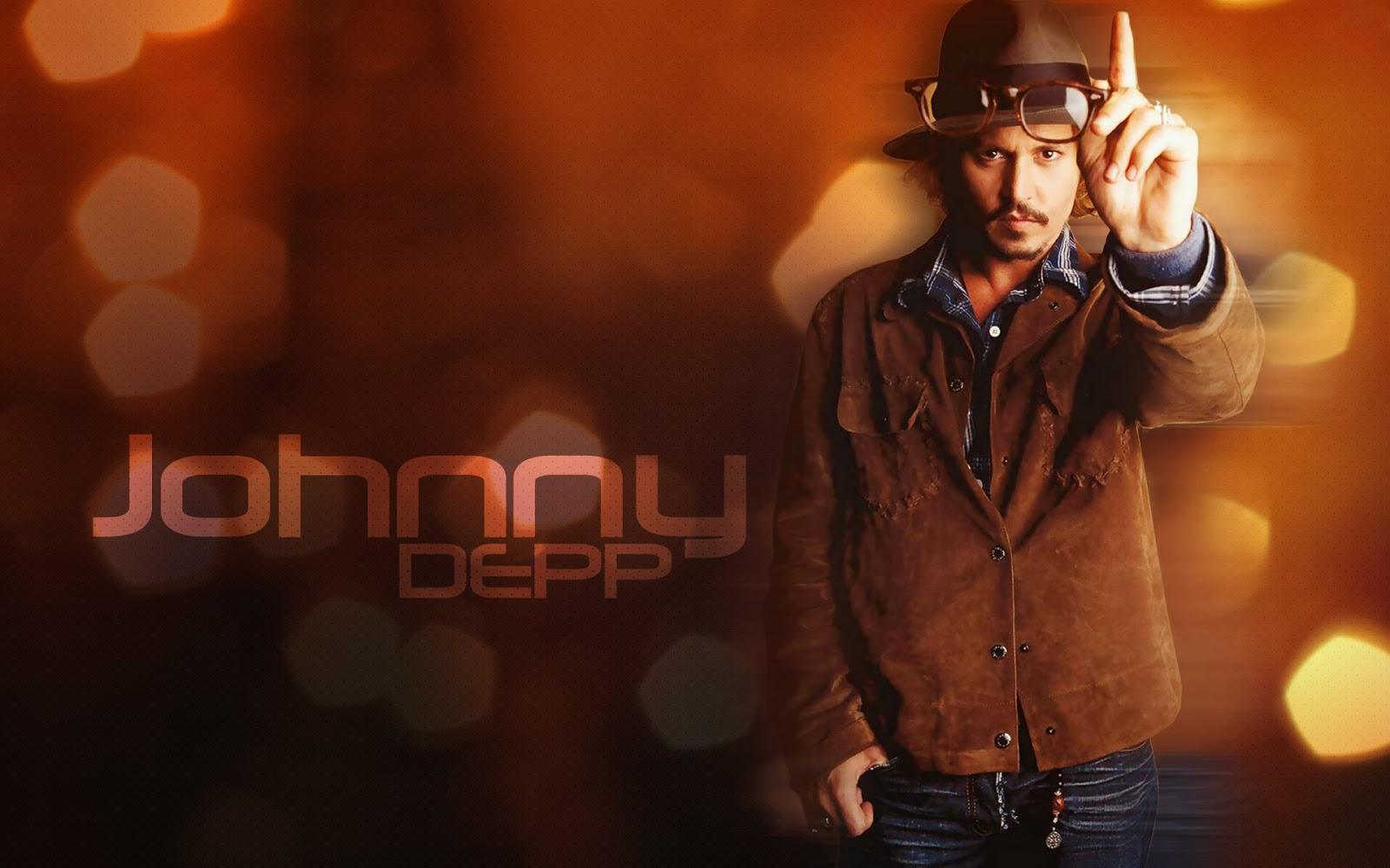 WallPapers Download 1080 Hd Johnny depp Wallpapers 2013 1600x1000