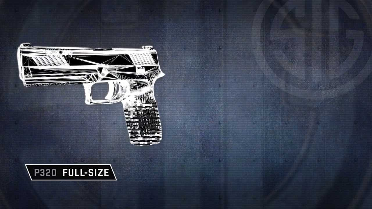SIG INTRODUCES THE P320 1280x720