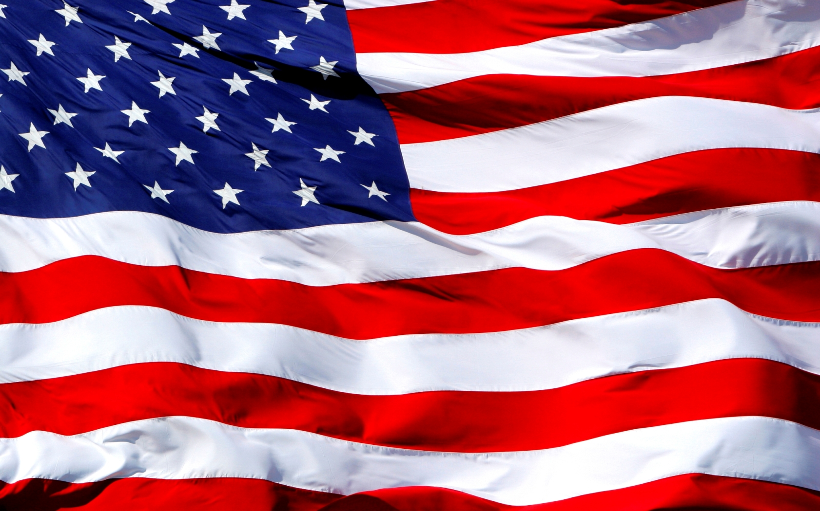 Wallpaper wallpaper American Flag Wallpaper hd wallpaper background 1682x1050
