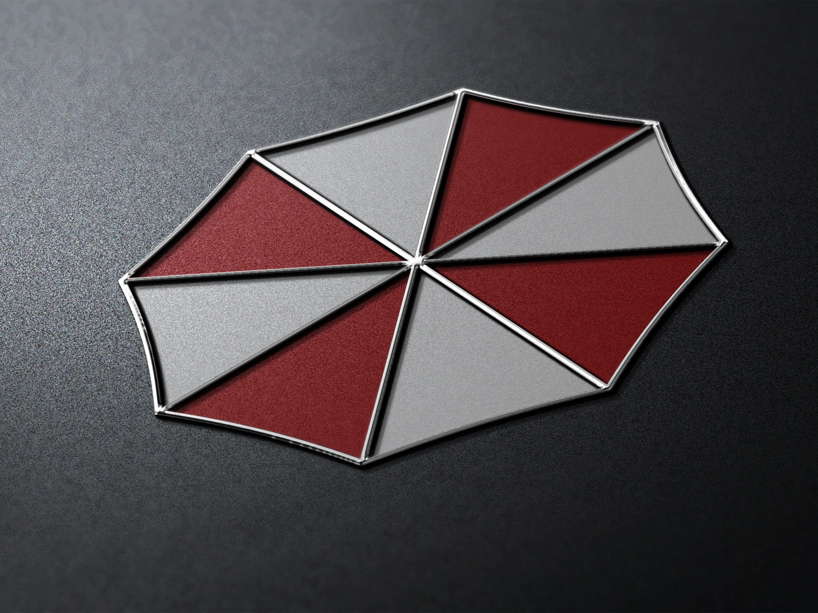 45 umbrella resident evil wallpaper on wallpapersafari - Umbrella corporation wallpaper hd 1366x768 ...