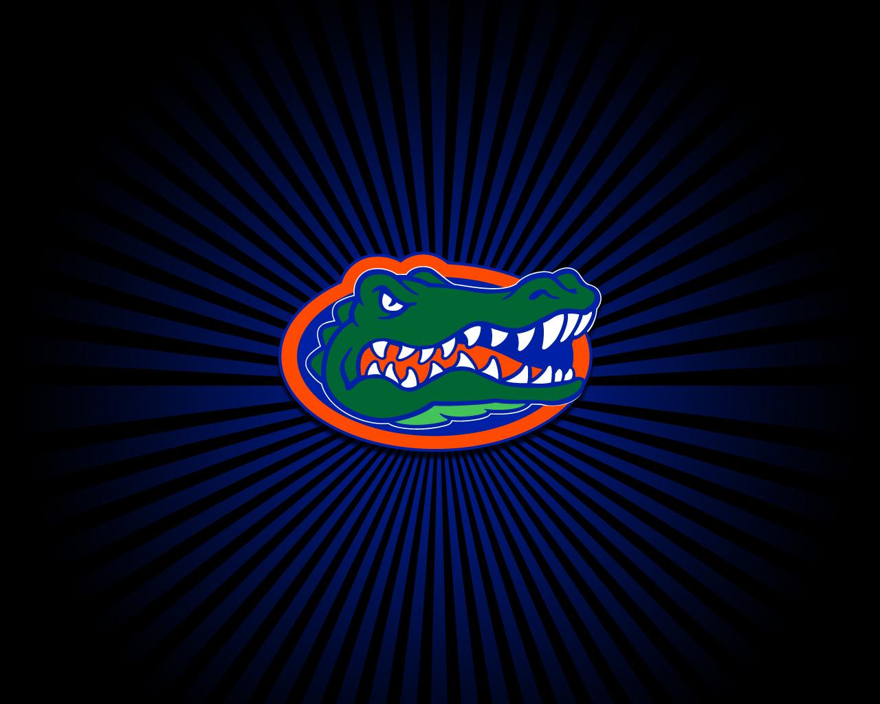 Florida Gators Wallpaper 1280x1024
