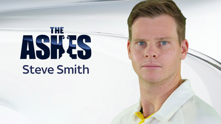 Steve Smith writes about his tweener shot Chris Rogers 768x432