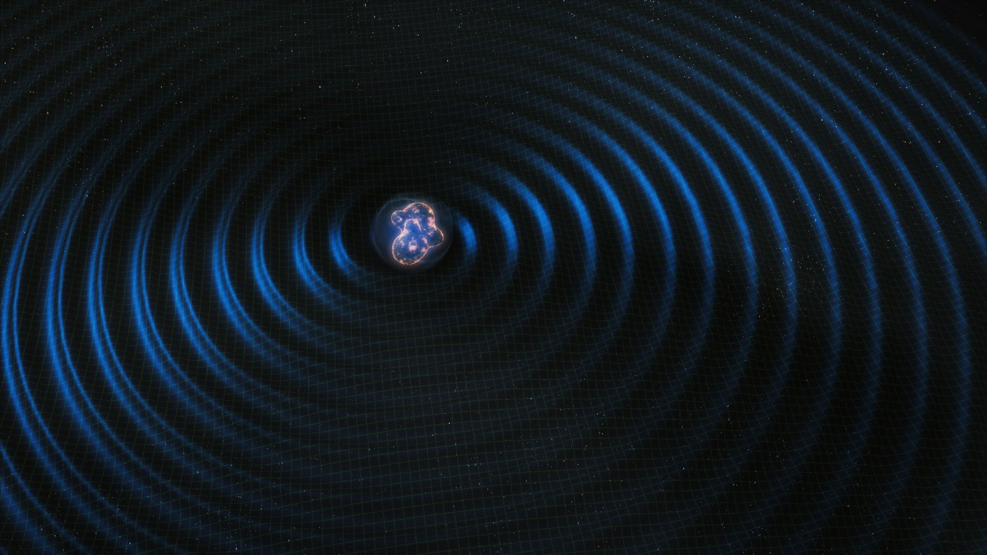 Colliding Neutron Stars Could Settle Cosmologys Biggest 1920x1080