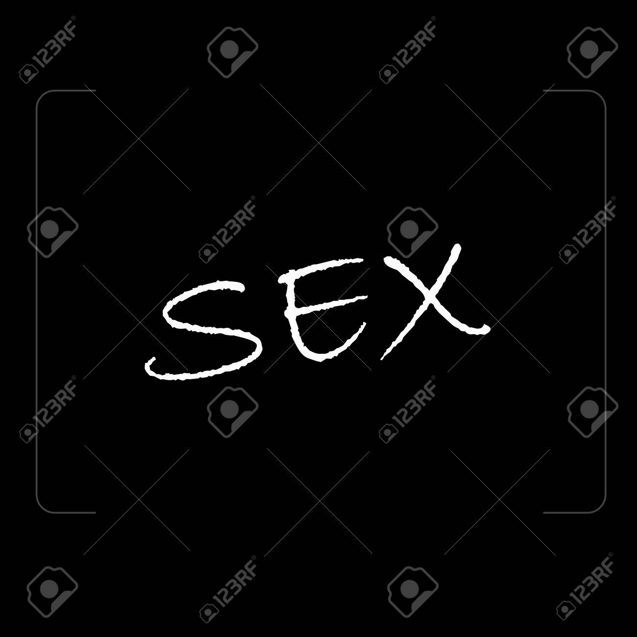Phrase In Relation To Sexual Desire On A Neutral Background With 1300x1300
