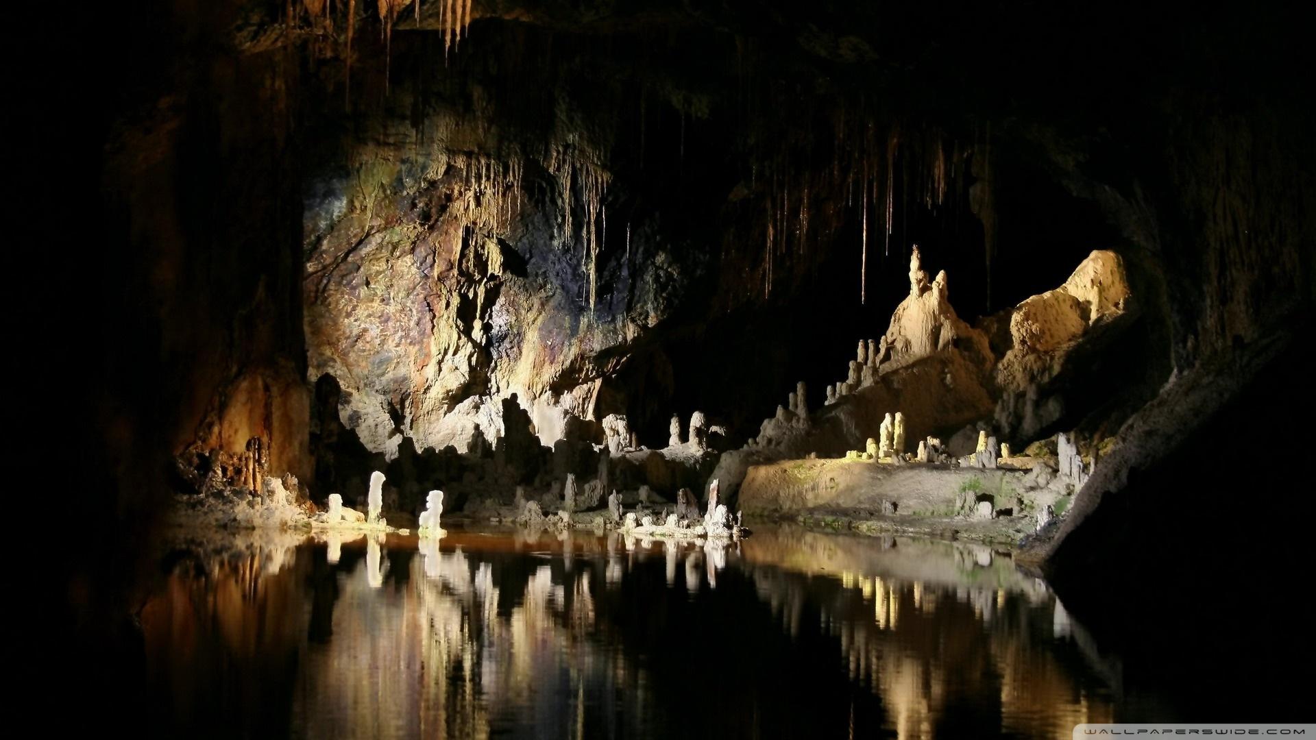 Cave Wallpaper 1920x1080 Cave 1920x1080
