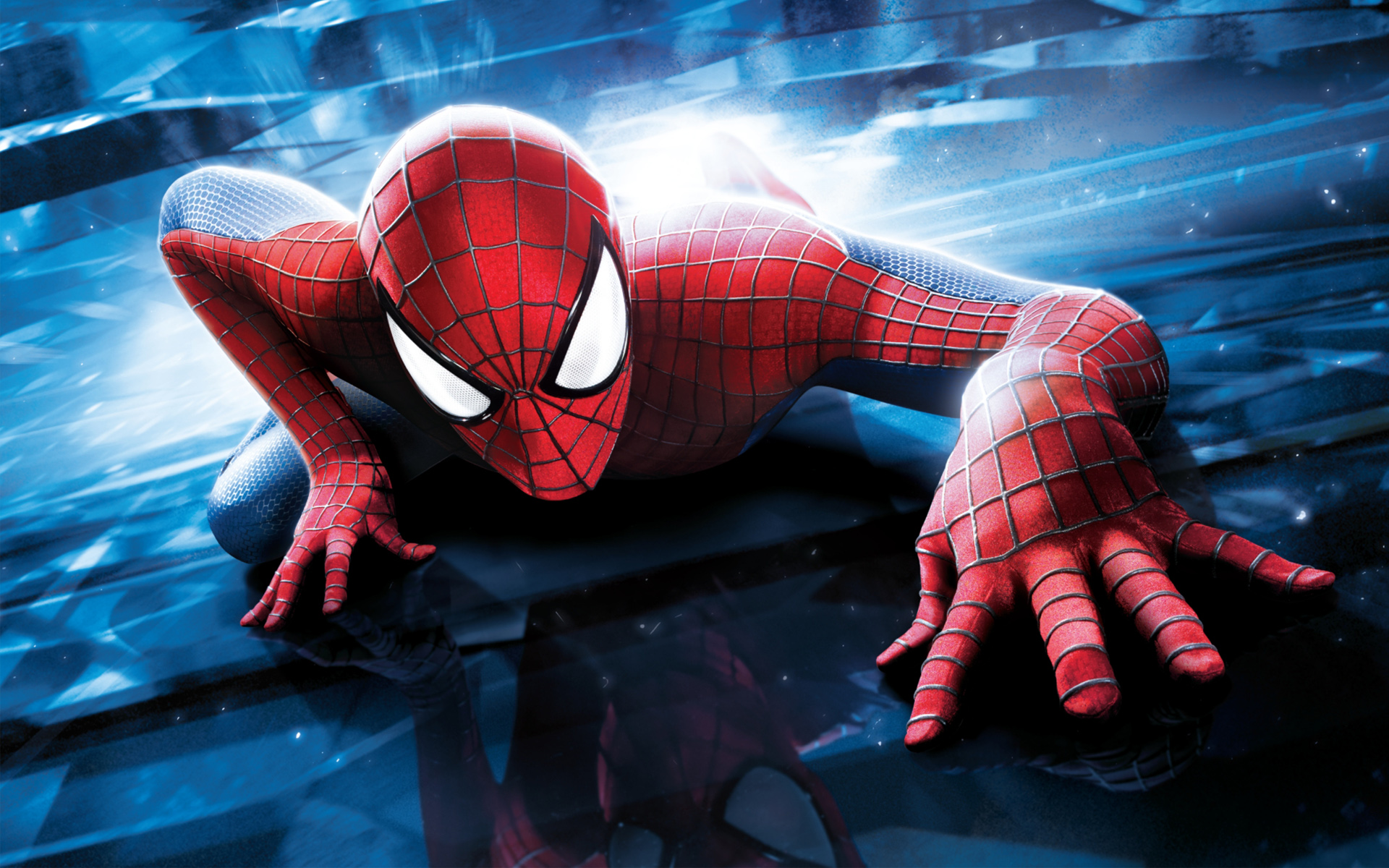 Spiderman Hd Wallpapers 1080P wallpaper   1387689 1920x1200