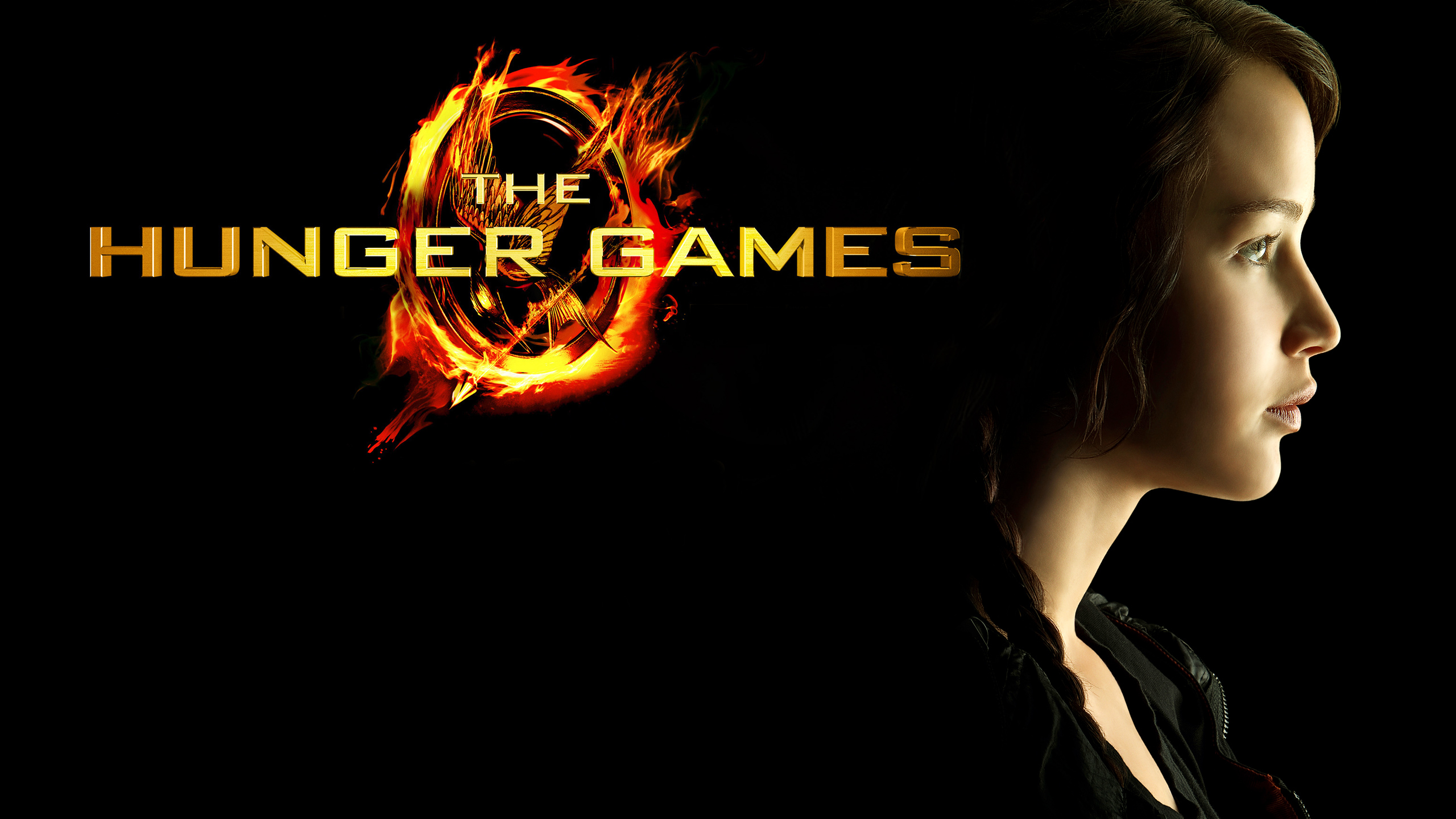 Jennifer Lawrence Hunger Games Exclusive HD Wallpapers 2815 2560x1440