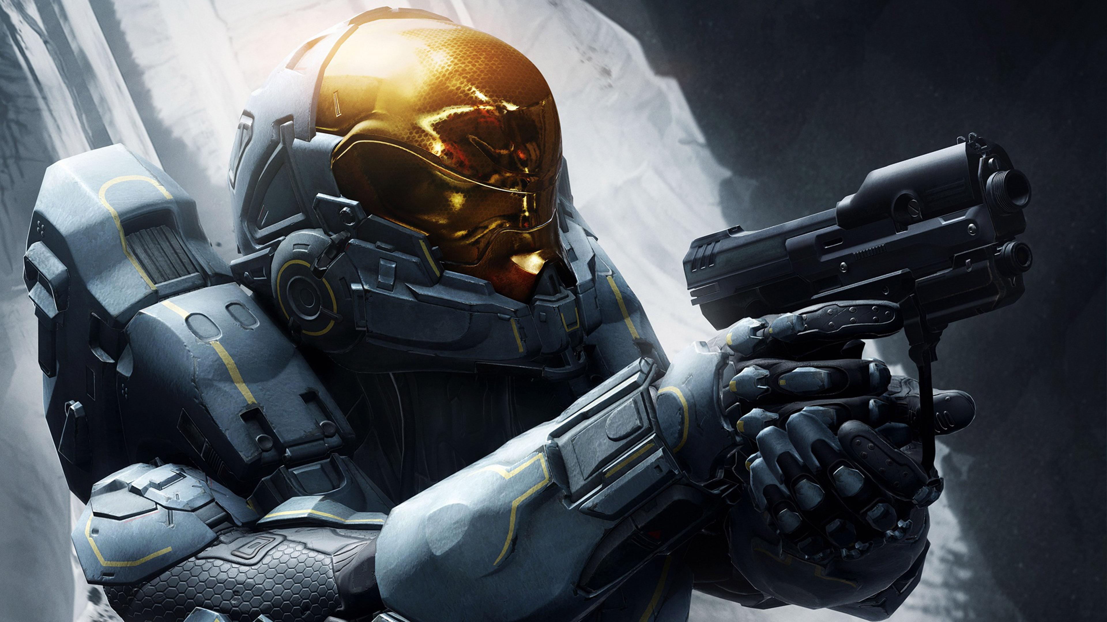 Halo 5 игра  № 2310739  скачать