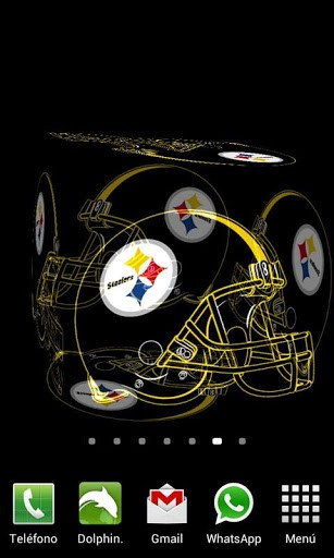 Pittsburgh Steelers 3d Wallpaper for Pinterest 307x512