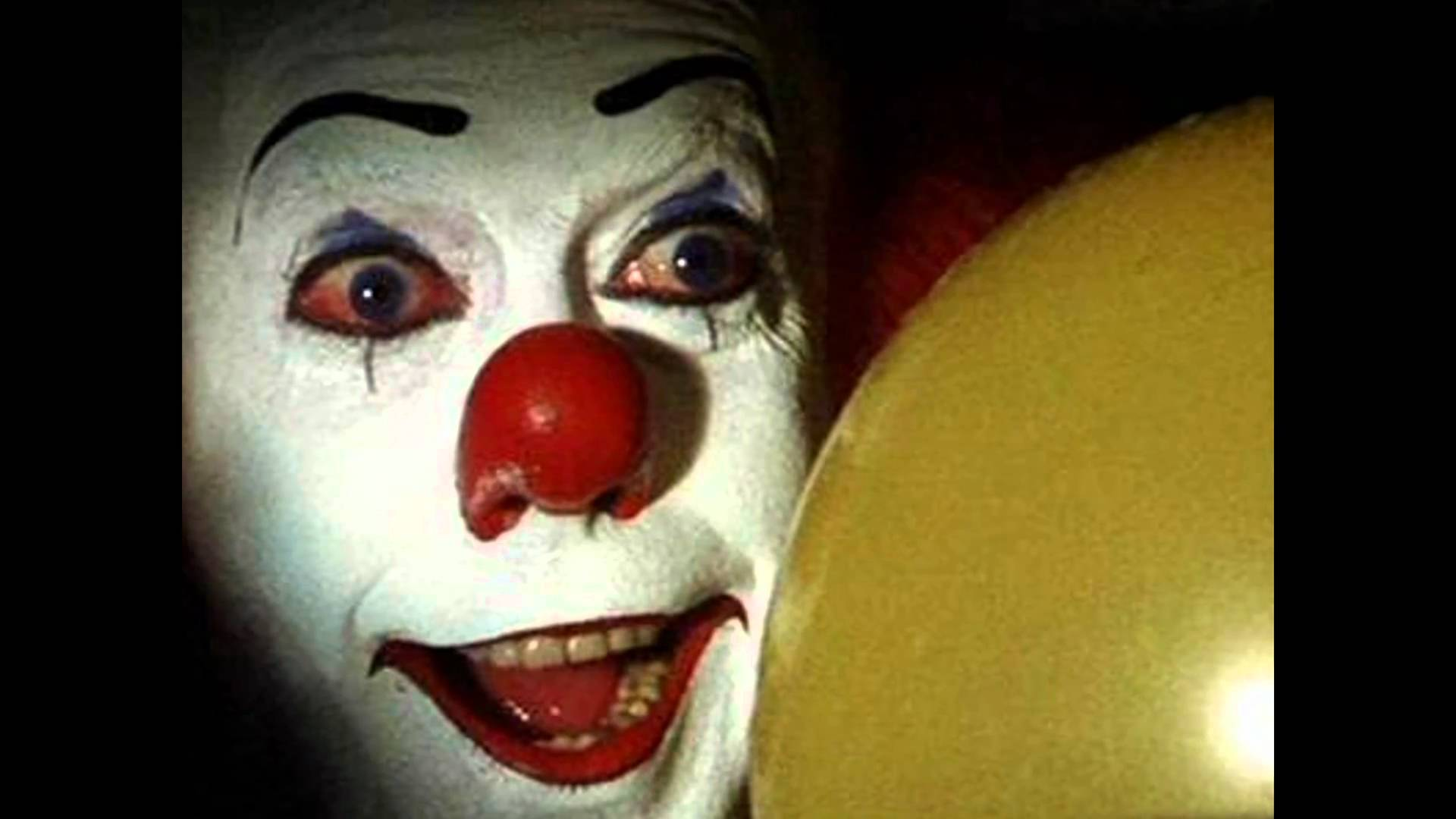 Pennywise The Clown 1990wallpaper: It The Clown Wallpaper