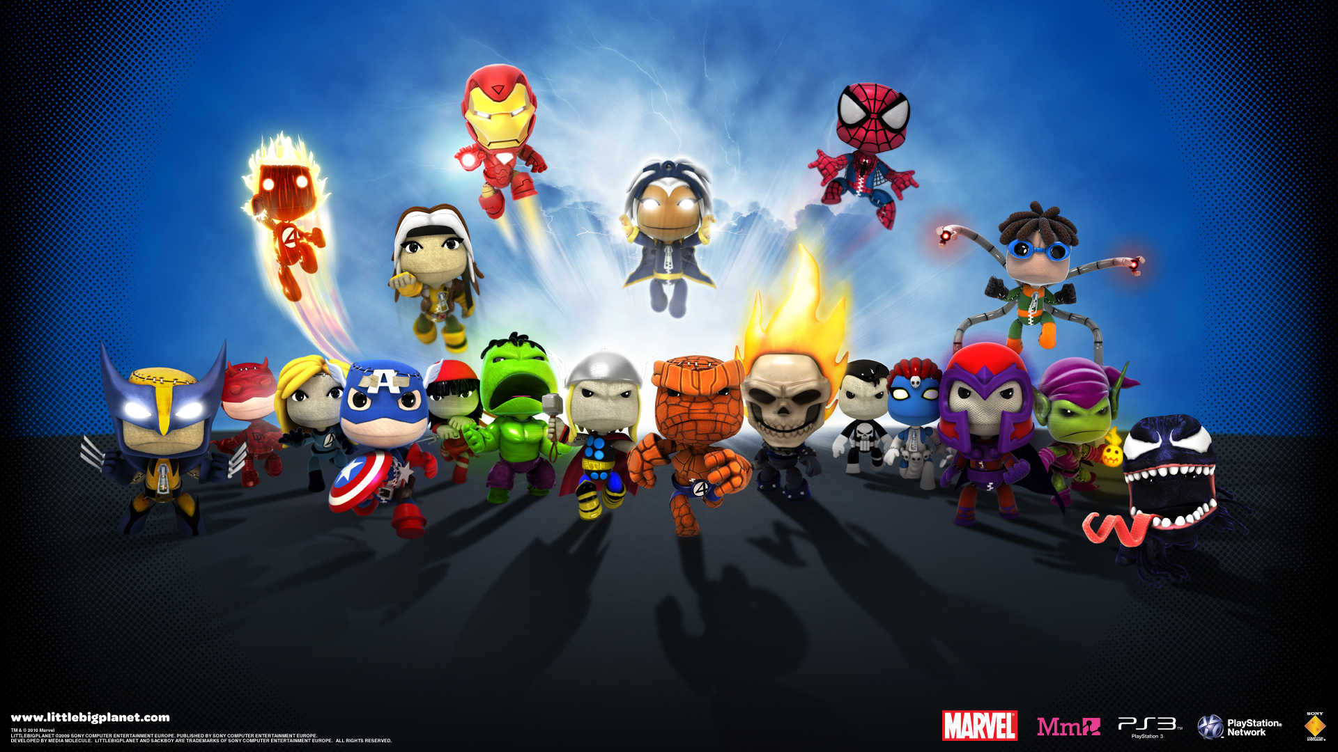 marvel wallpapers wallpapersafari