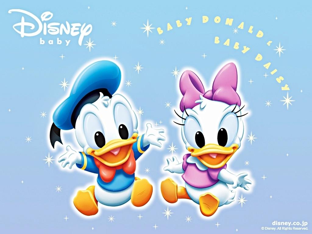 Disney Wallpapers   Disney Babies   Walt Disney Characters Wallpaper 1024x768