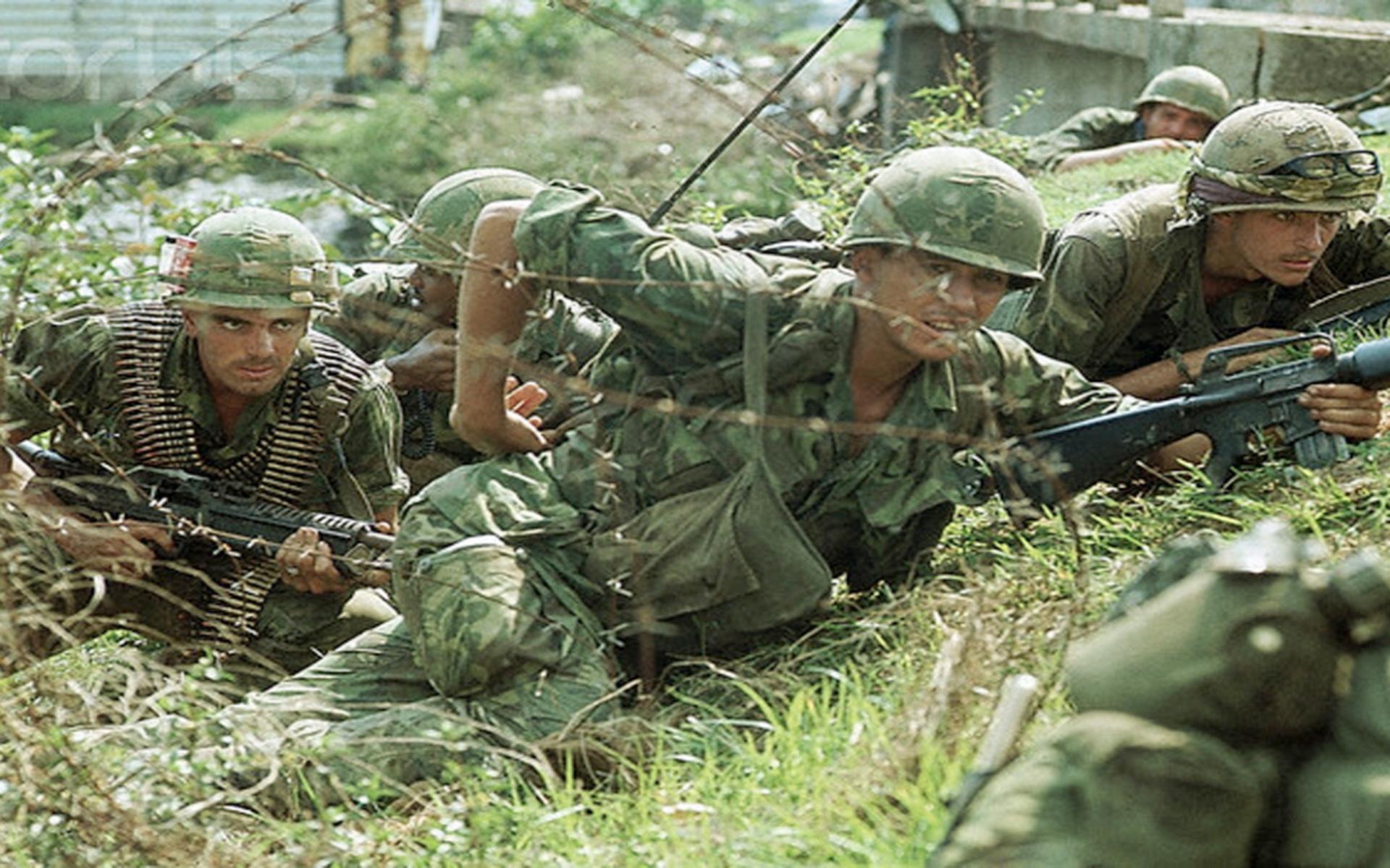 Vietnam War Wallpaper 33jpg 1920x1200