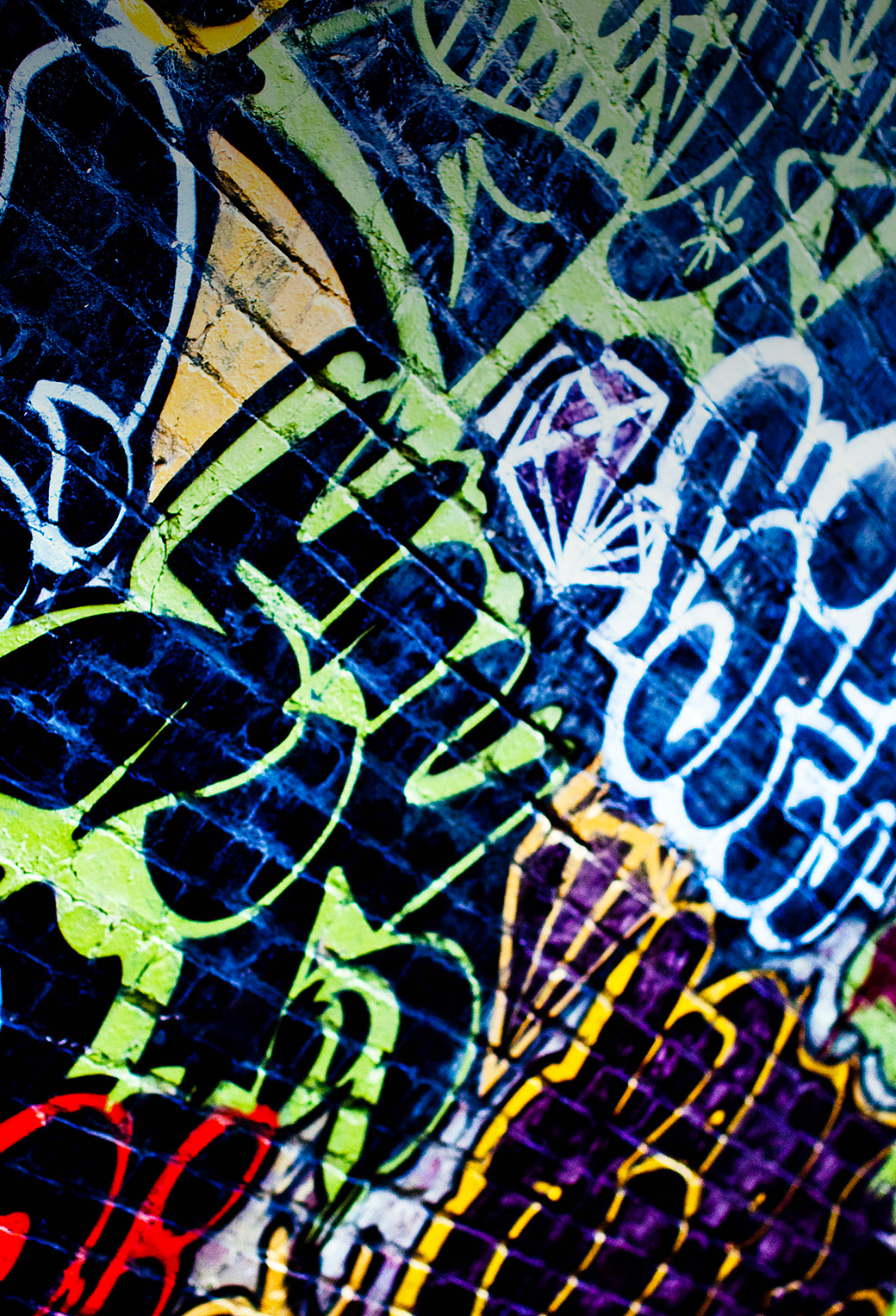 graffiti art iphone wallpaper image