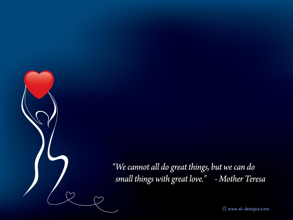 love quote on a wallpaper love quote on a wallpaper quotes copy 1024x768