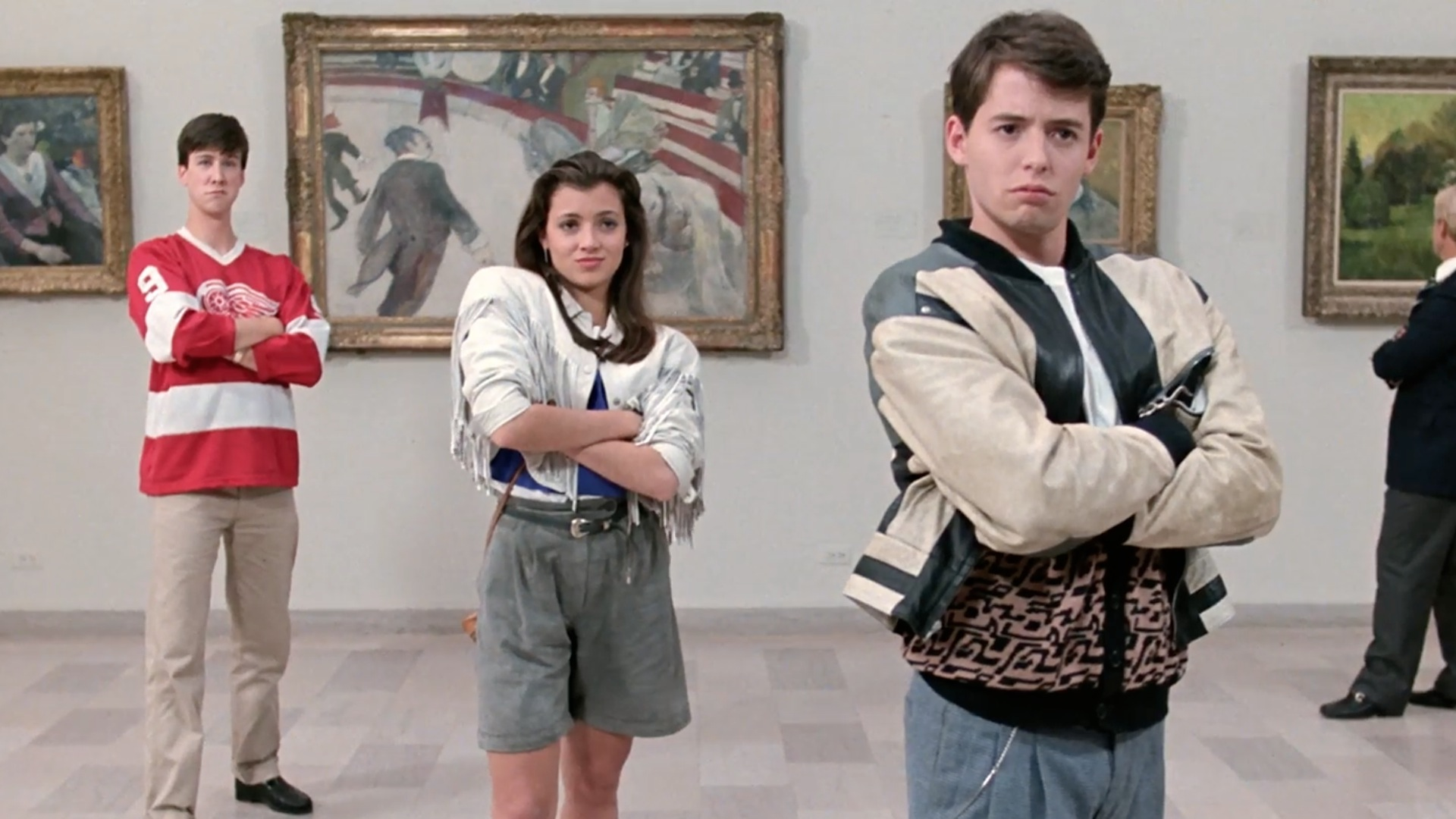 Ferris Buellers Day Off wallpapers 1920x1080
