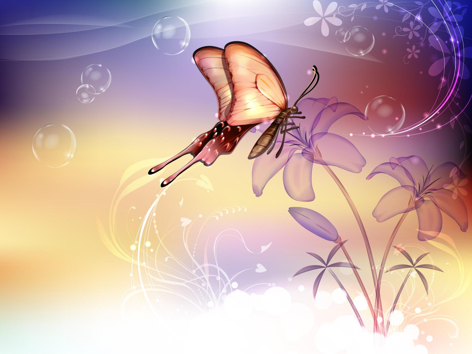 Butterfly   Wallpapers Butterfly Wallpaper Backgrounds 1600x1200