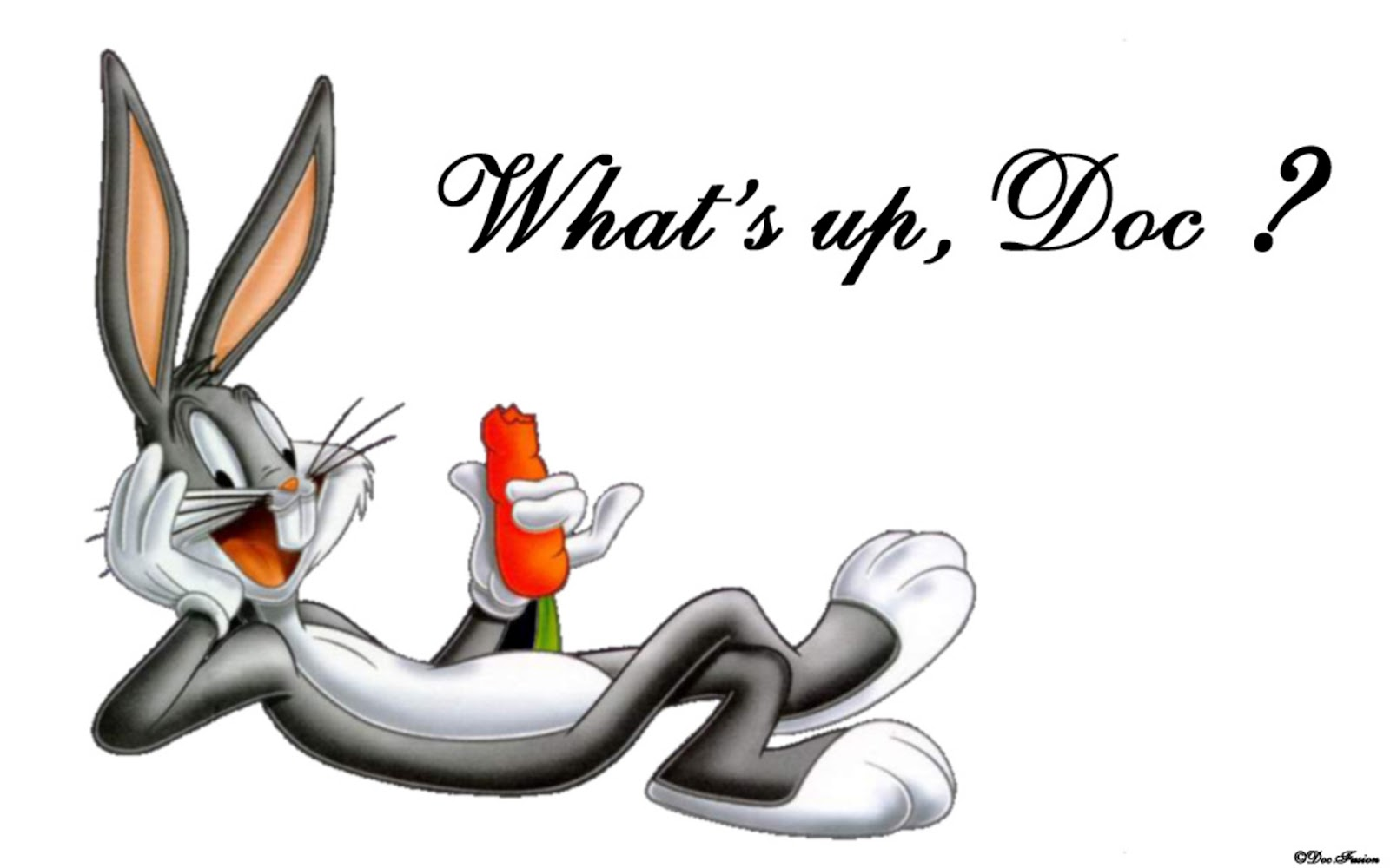 Bugs Bunny Wallpapers   Wallpapers 1600x1000