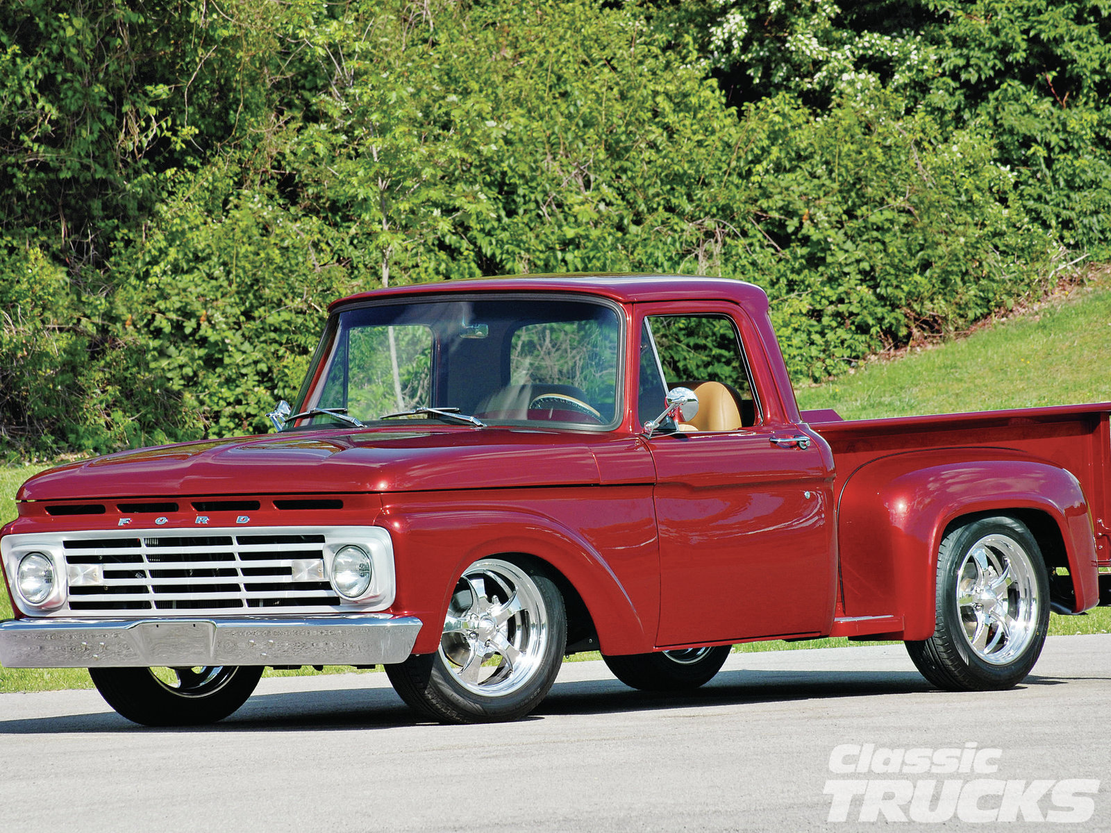 Wallpapers Old Ford Truck F100 Ford Old Truck Re Downloadsinfo 1600x1200