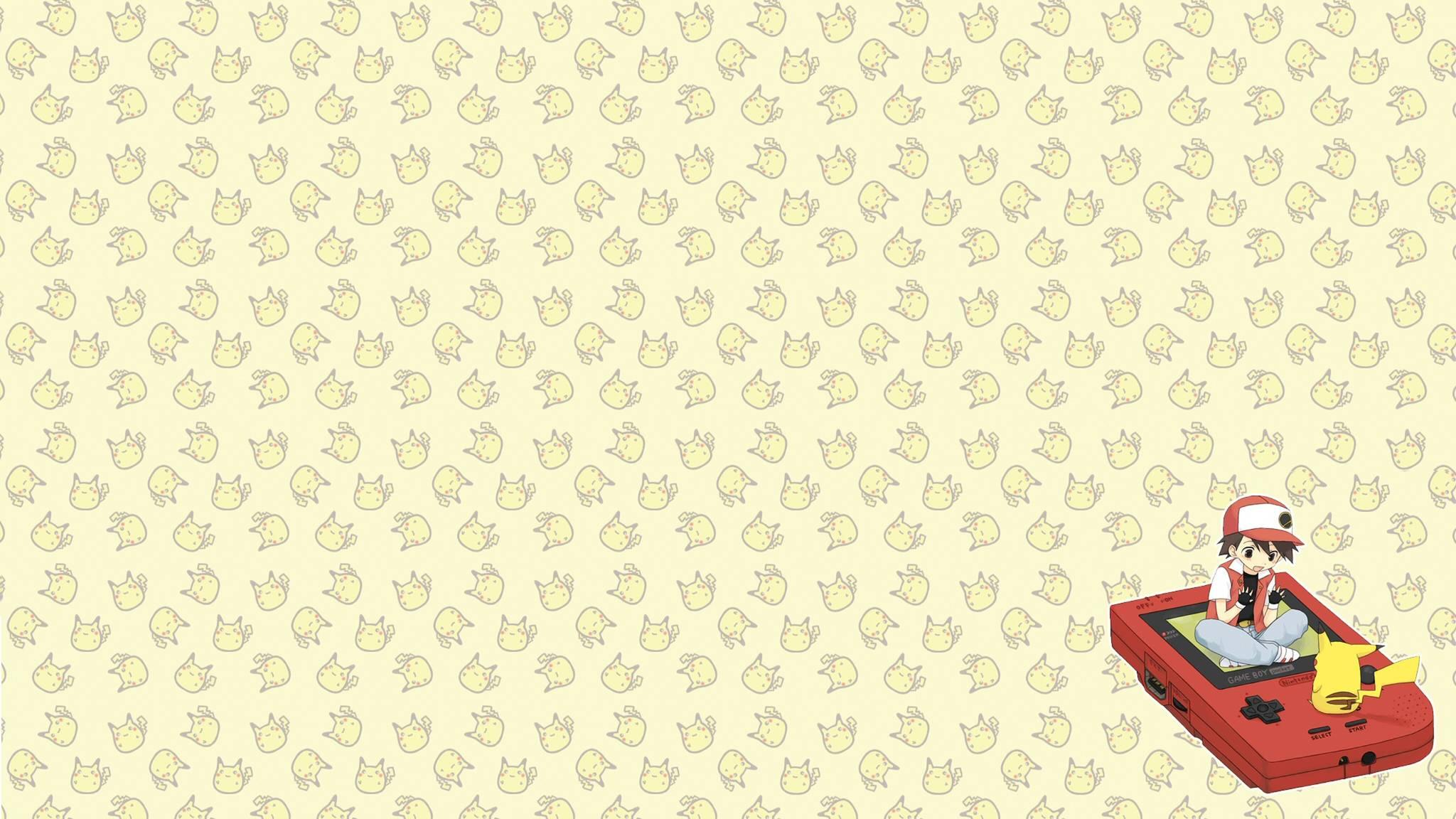 Pokemon Pikachu 20481152 Wallpaper 933499 2048x1152