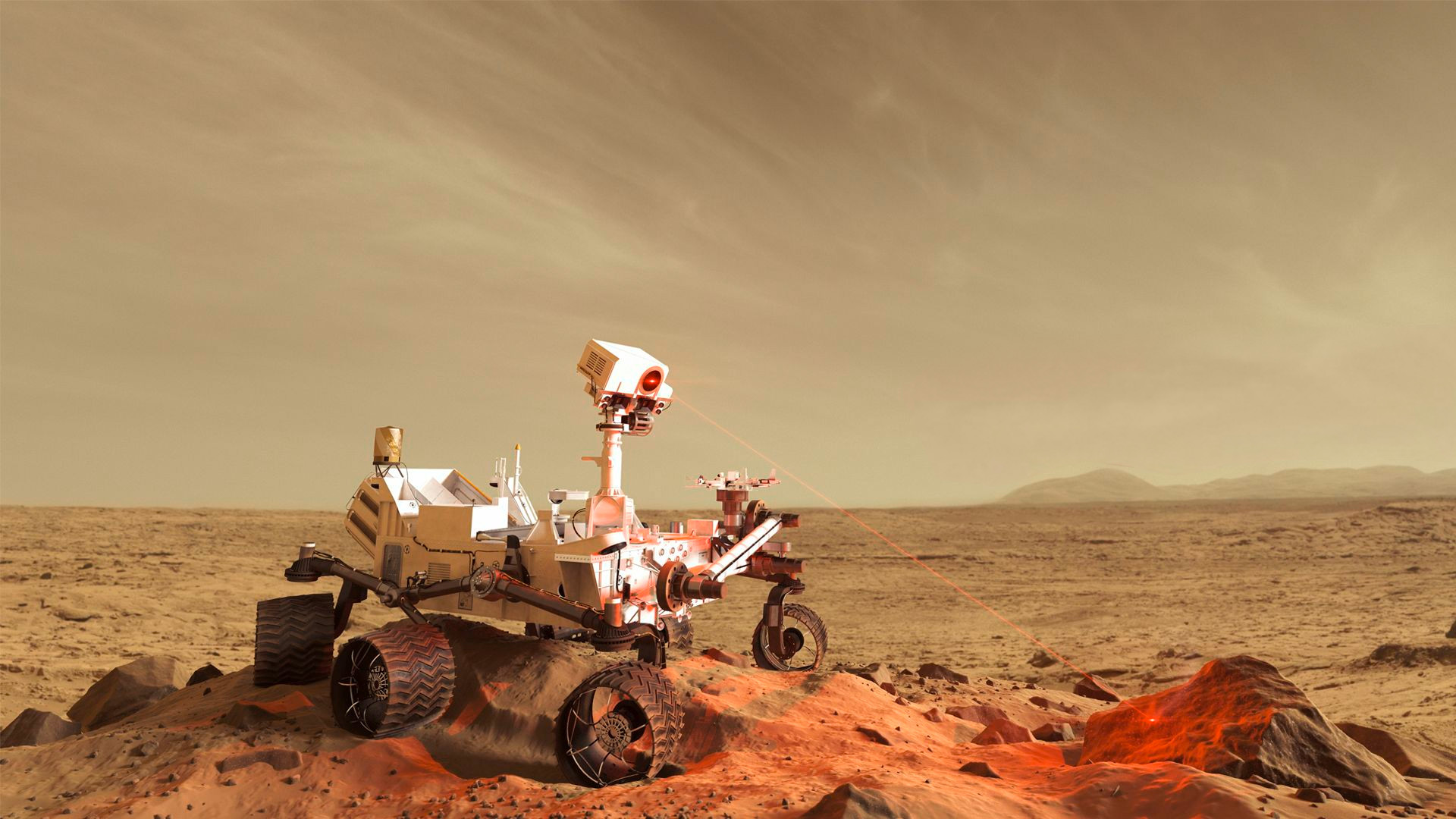 70 Mars Rover Wallpapers on WallpaperPlay 1920x1080