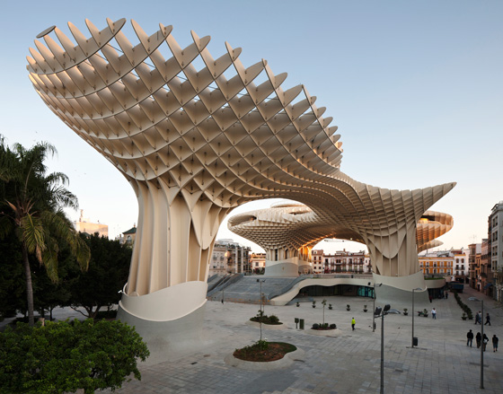 105 Best New Public Building Parasoljpg 560x439
