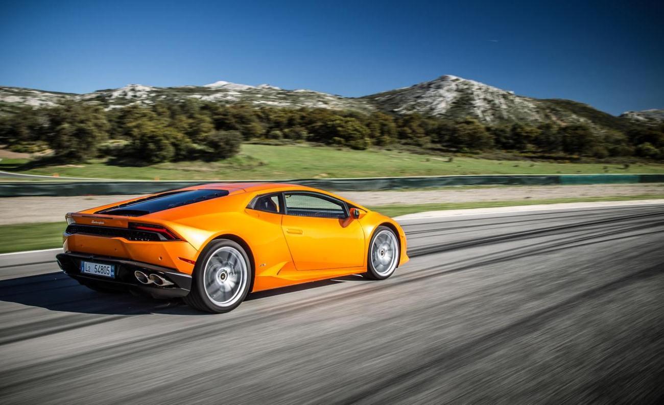 2015 Ares Design Lamborghini Huracan Wallpapers: [45+] 2015 Lamborghini Huracan Wallpaper On WallpaperSafari