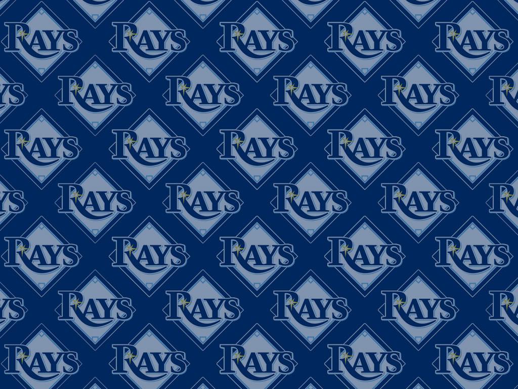 Tampa Bay Rays Wallpaper Tampa Bay Rays Desktop Background 1024x768