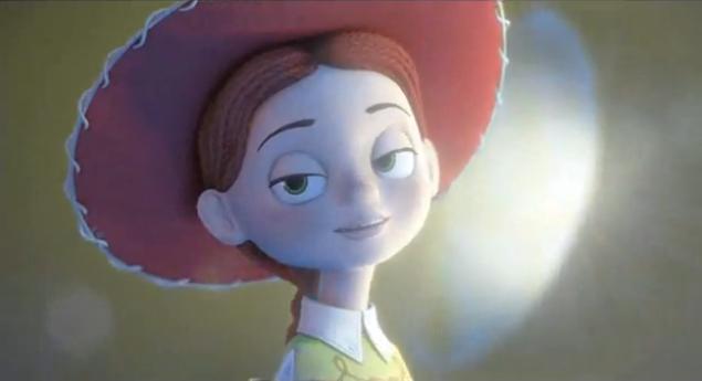 toy story jessie 3 toy story woody toy story 2 635x345