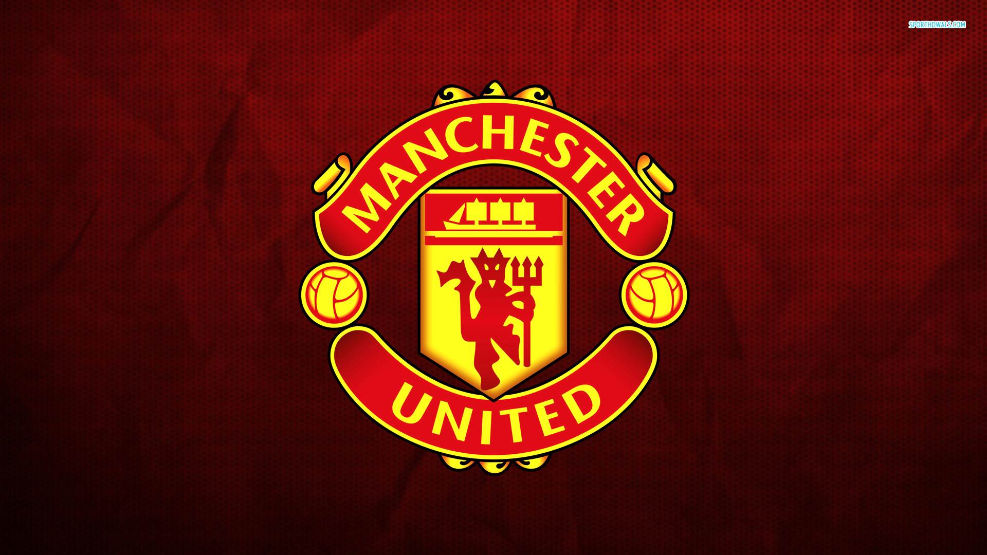 Man Utd Wallpaper HD   52DazheW Gallery 1920x1080