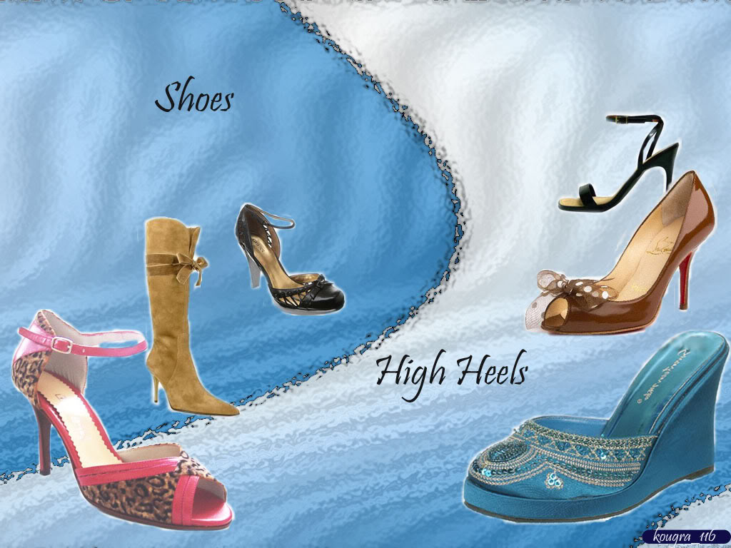 Shoes Wallpaper requested by princess97 1024x768