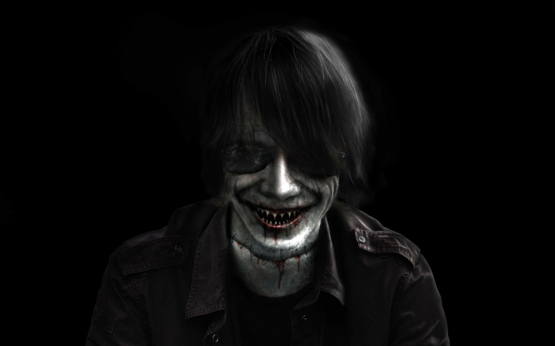 Evil Smile Wallpaper 67 images 1920x1200