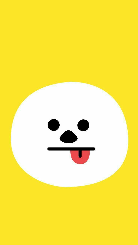 Free Download Bt21 Chimmy Kpop Bts Wallpaper Bts Bts Jimin
