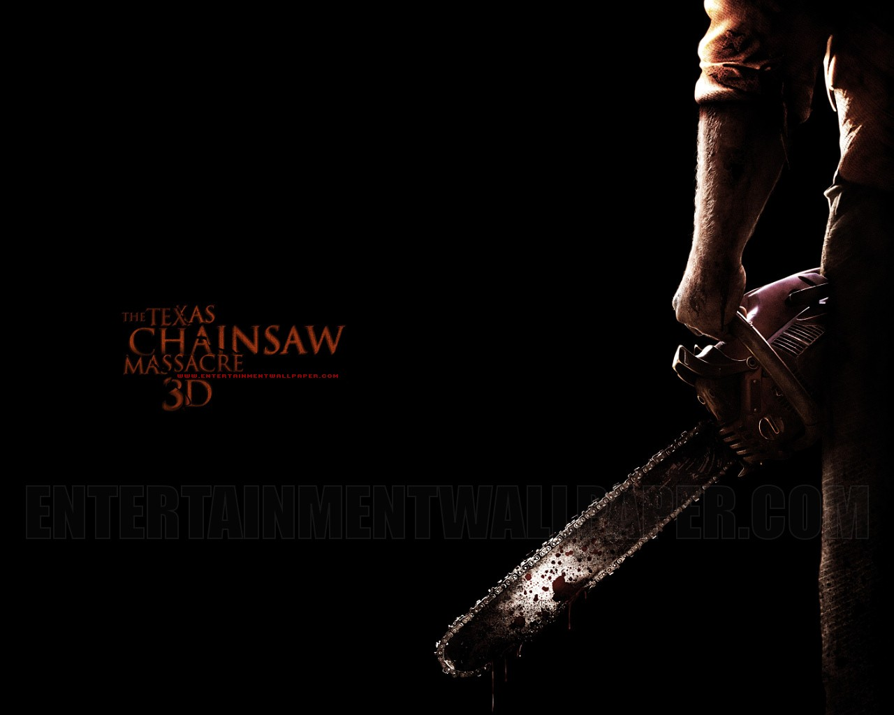 films dhorreur images Texas Chainsaw 3D HD fond dcran and 1280x1024