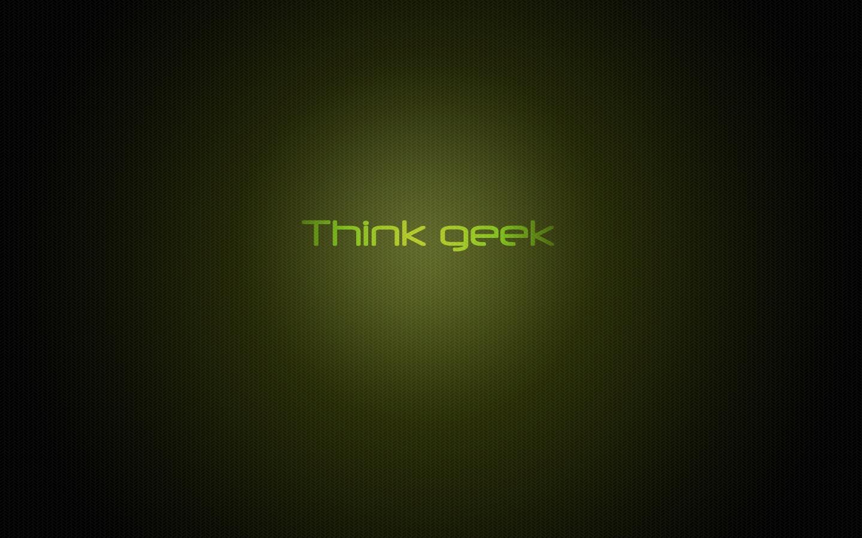 Geek Wallpaper For Computer