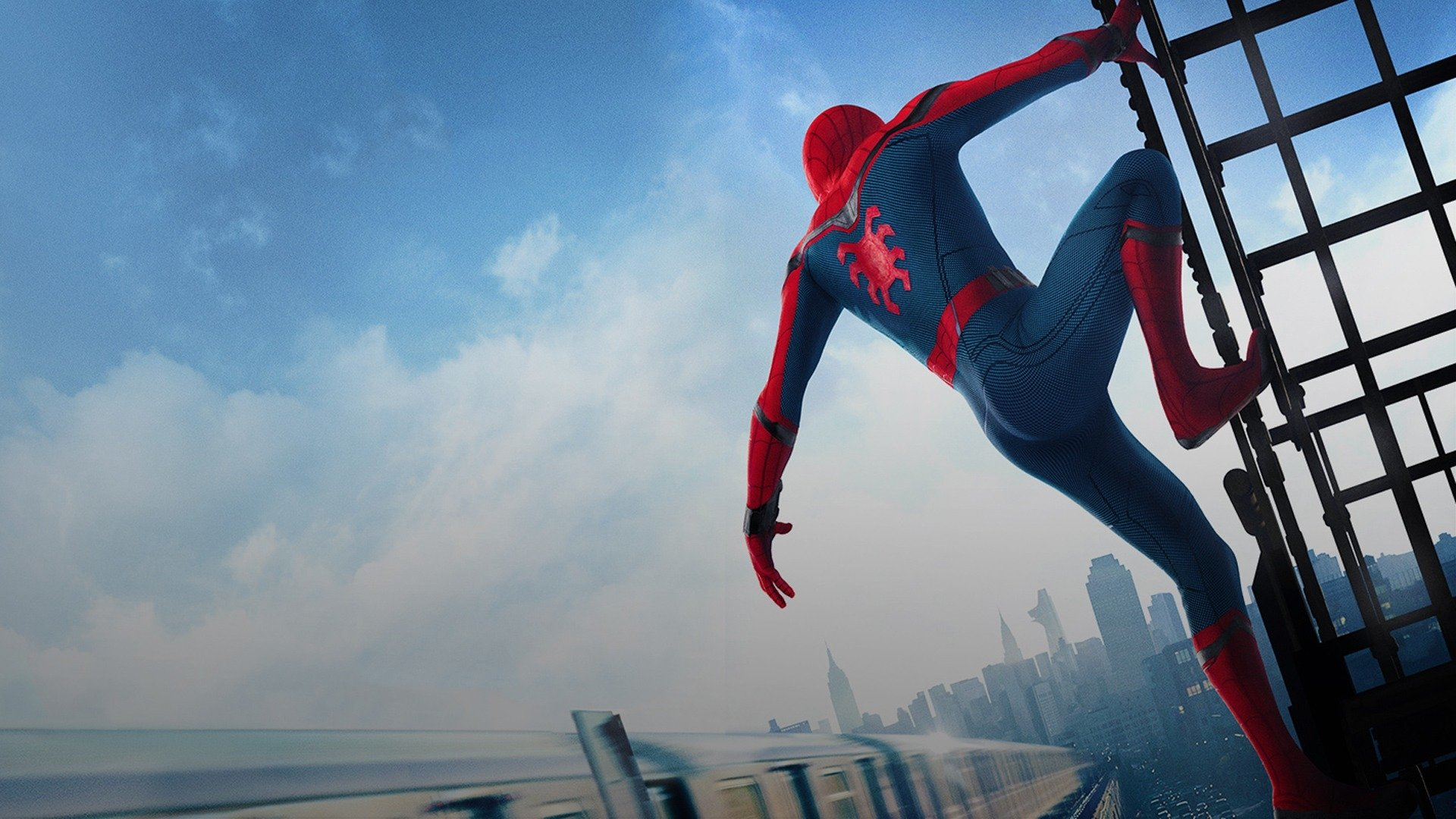 Spider Man Homecoming HD Wallpaper Background Image 1920x1080 1920x1080