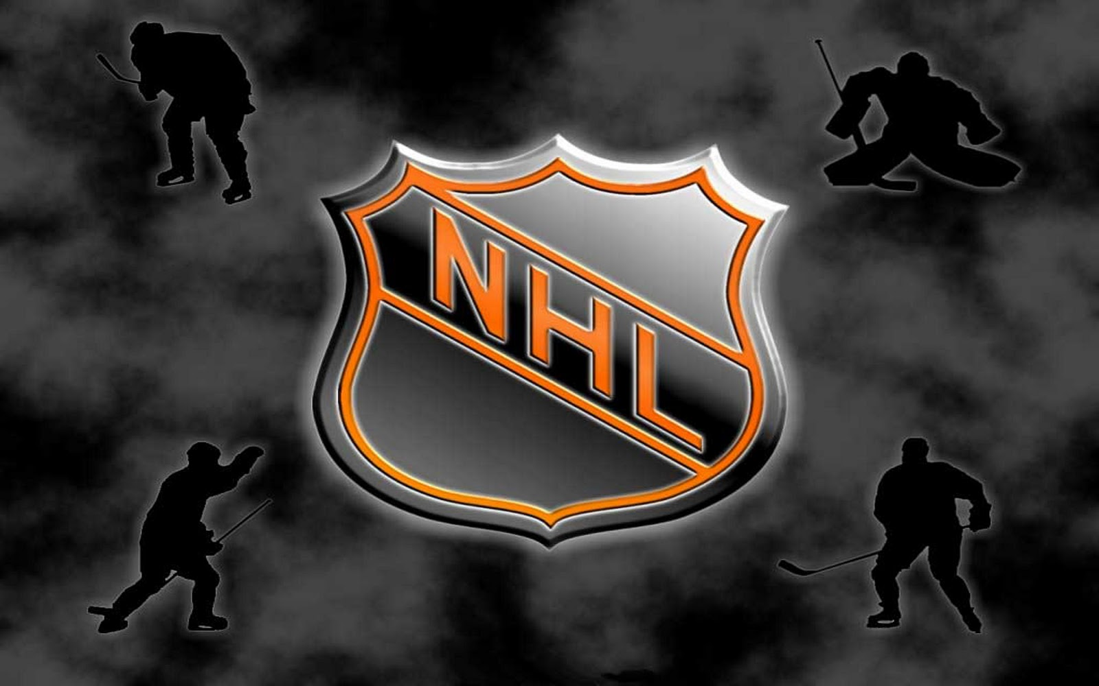 HD Desktop Wallpaper Ice Hockey Wallpapers 27 Nhl Ice Hockey Teams 1600x1000