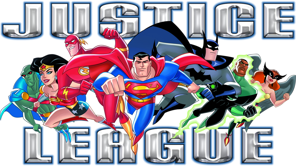 Justice League Unlimited Wallpaper Backgrounds Images Pictures 1000x562