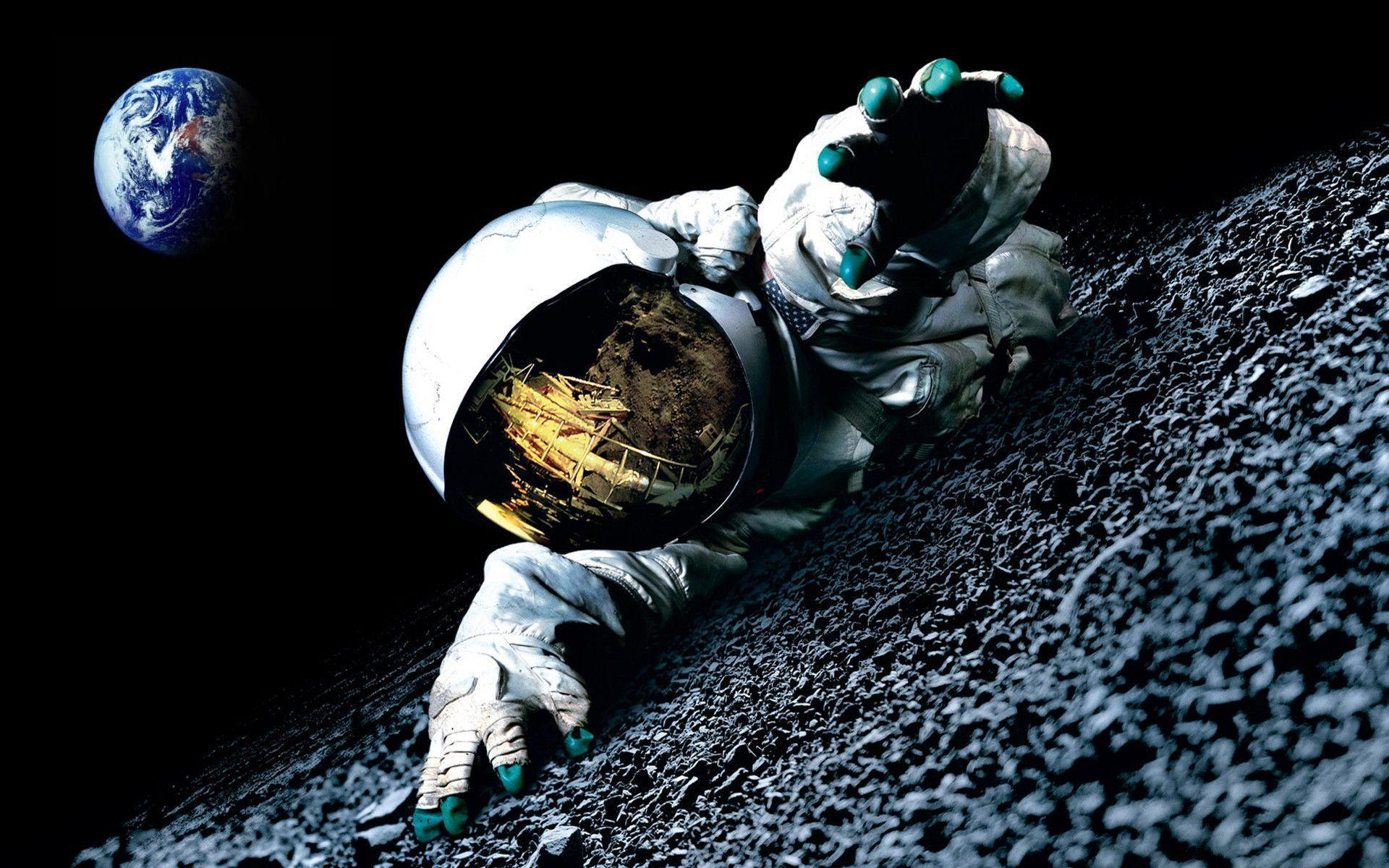 Cool Astronaut Wallpapers   Top Cool Astronaut Backgrounds 1920x1200
