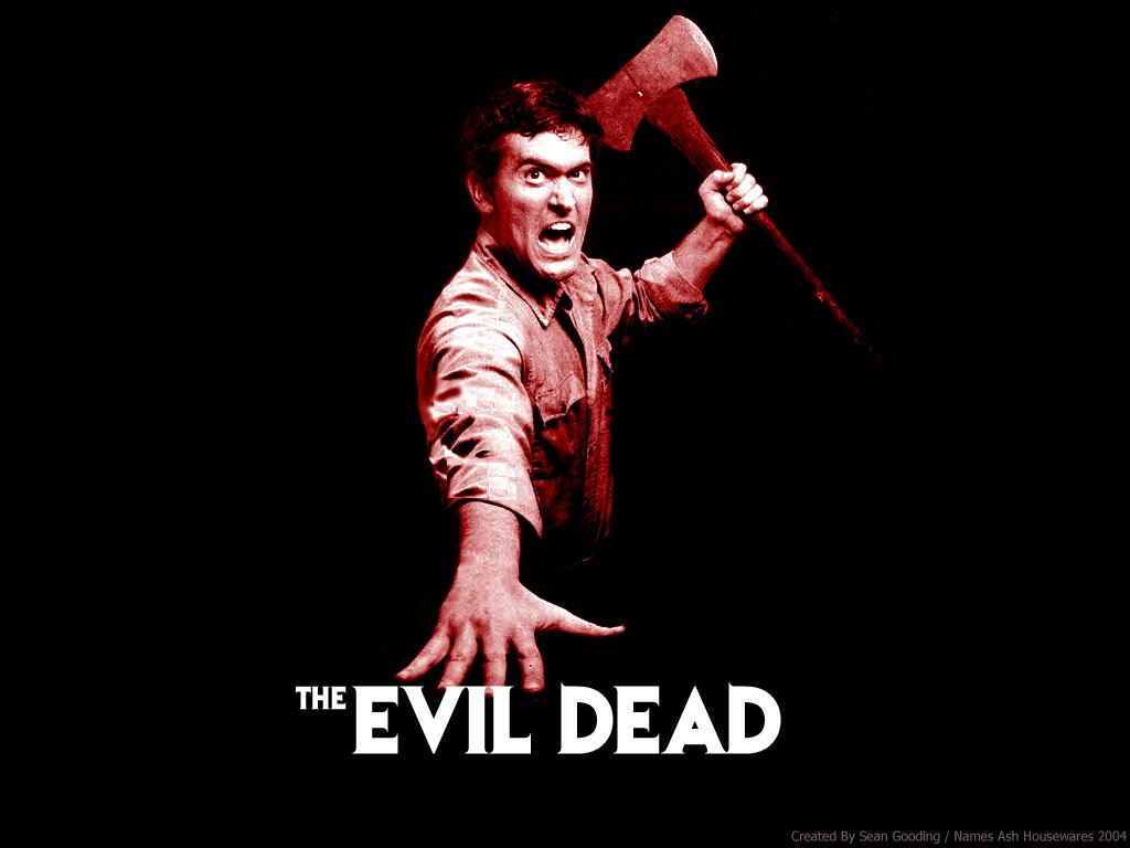 Free Download The Show Is Set For A 2015 Release On Starz So Be On The Lookout And 1024x768 For Your Desktop Mobile Tablet Explore 49 Ash Evil Dead Wallpaper