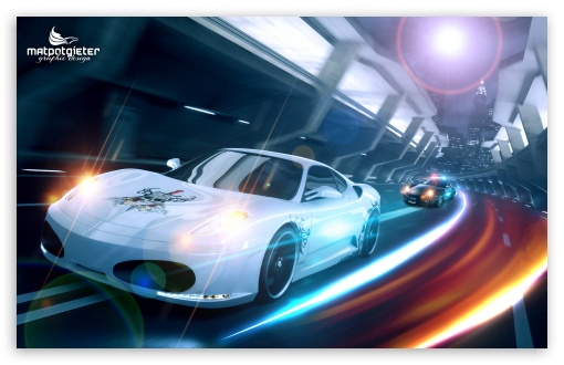 Fast Car HD wallpaper for Standard 43 Fullscreen UXGA XGA SVGA Wide 510x330