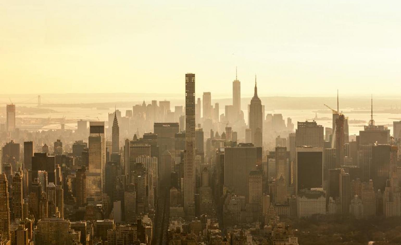 New York wins Wallpaper Design Awards for Best City 2020 Wallpaper 1540x944