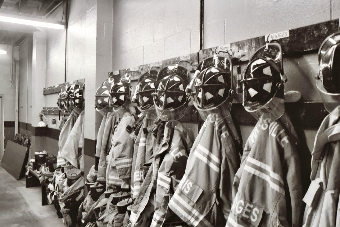 70 Firemen Wallpaper On Wallpapersafari