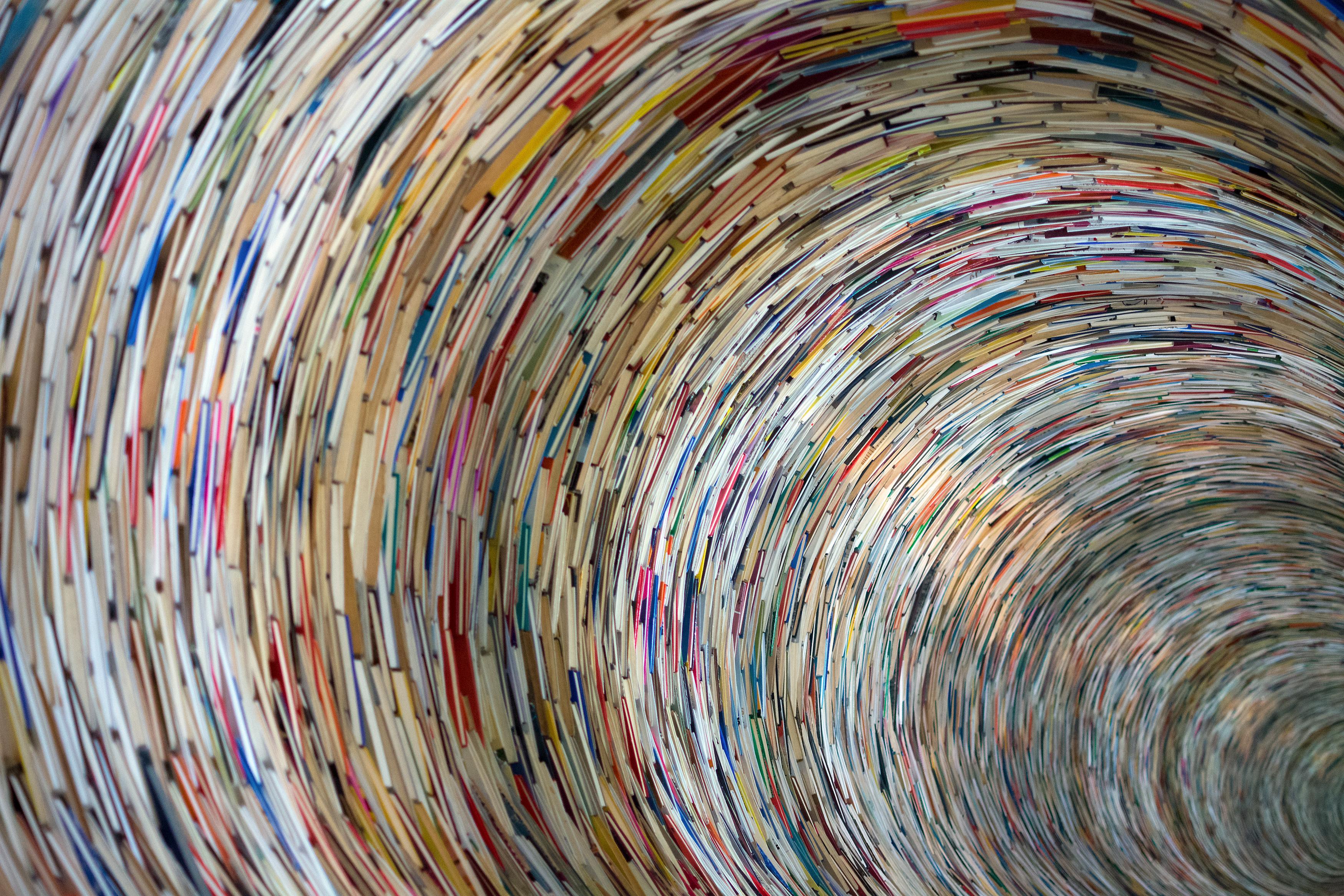 Books Background FREE image on LibreShot 3500x2333