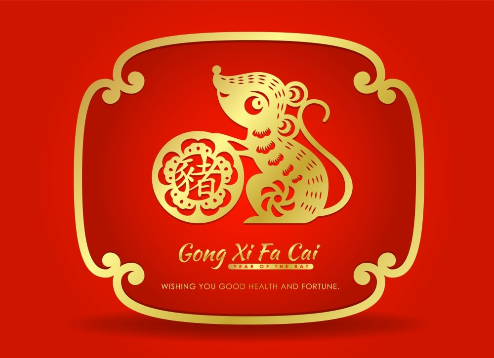 2020 Chinese New Year Images Wallpapers   HappyNewYear2020 1000x725