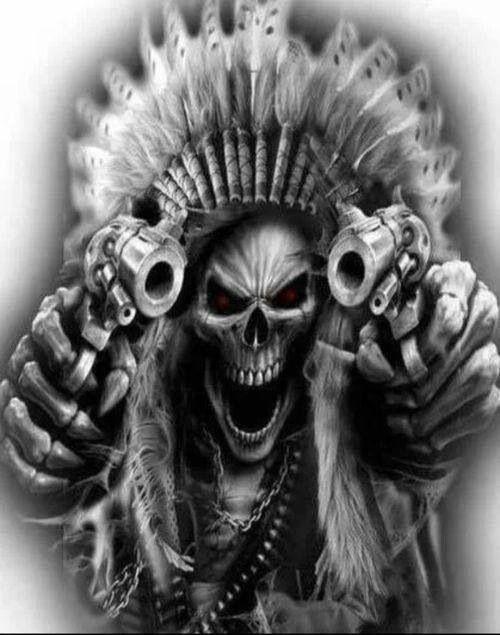 Badass Gun Backgrounds Download