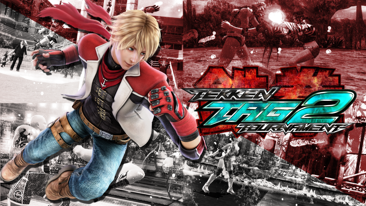 tekken tag tournament 2 wallpapers 1 1280x720