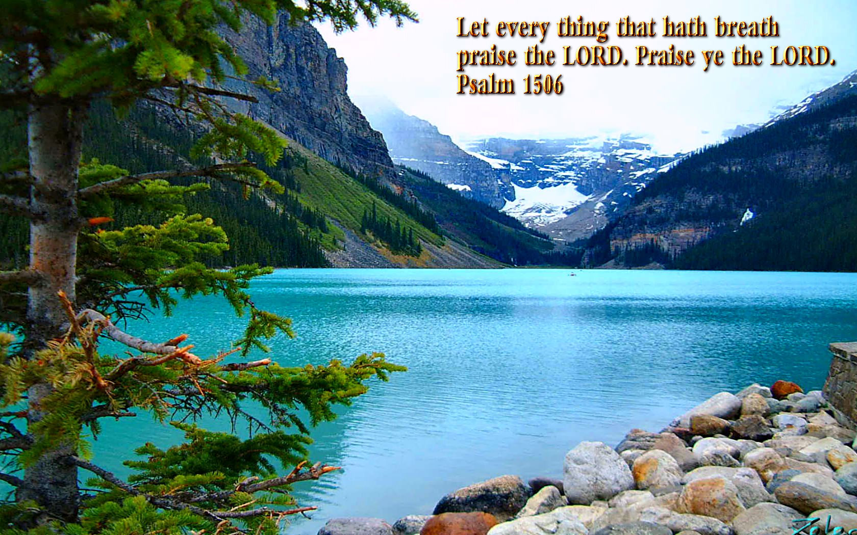 scenic wallpapers with bible verses 10 1680x1050